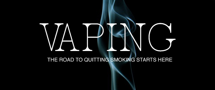 Image result for vaping to quit smoking