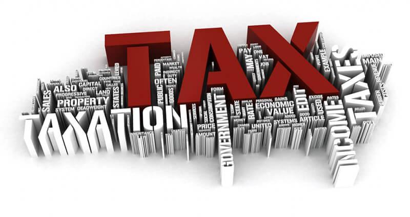 mental health tax